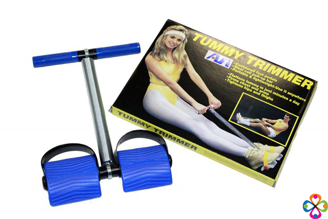 Dụng cụ tập Tummy Trimmer