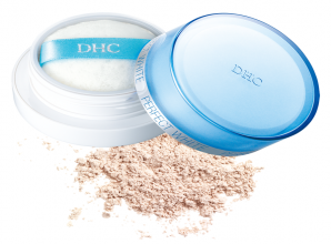 Phấn phủ dạng bột DHC Perfect White Lucent Powder (Healthy)