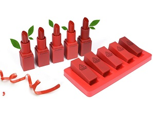 Set Mini Son 3CE Mood Recipe Lip Color Mini Kit
