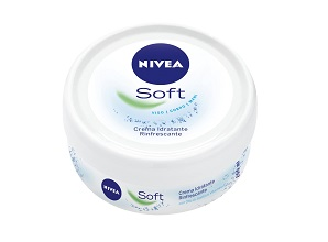 Nivea Soft Creme 200ml