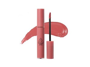 Son Kem Lì 3CE Velvet Lip Tint #Pink Break