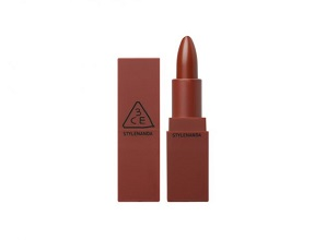 Son 3CE Mood Recipe Matte Lip Color #909