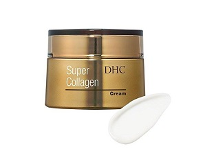 Kem dưỡng da siêu Collagen DHC Super Collagen Cream 50g