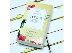 Toner Ladies A (size nhỏ)