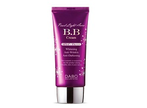 Kem nền Dabo Pearl Light Aura BB Cream