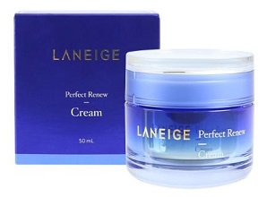 Kem Dưỡng Da Laneige Perfect Renew 50ml