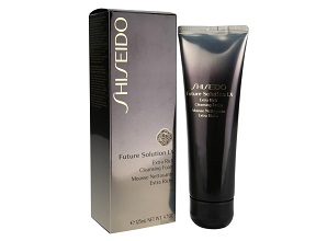 Sữa Rửa Mặt Shiseido Future Solution LX Extra Rich Cleansing Foam