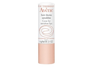 Son Dưỡng Môi Avène Care For Sensitive Lips (4g)
