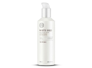 Toner The Face Shop White Seed Brightening Toner Lotion Tonique Eclaircissante