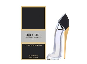 Nước Hoa Carolina Herrera Good Girl Eau de Parfum (7ml)