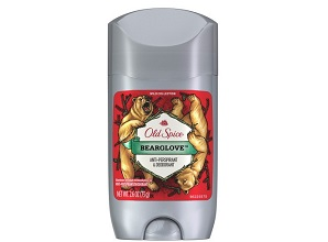 Lăn Khử Mùi Nam Old Spice Bearglove Wild Collection (73g)