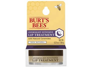 Son Dưỡng Trị Thâm Burt's Bees Overnight Intensive Lip Treatment