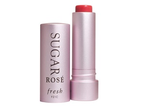 Son Dưỡng Có Màu Fresh Sugar Rose Lip Treatment SPF 15