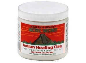 Mặt nạ đất sét Aztec Secret Indian Healing Clay Deep Pore Cleansing