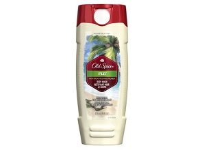 Sữa Tắm Nam Old Spice Fiji Fresher Collection (473ml)