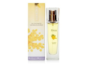 Nước hoa nữ Charrier Parfums Mimosa Natural Eau De Toilette 30ml