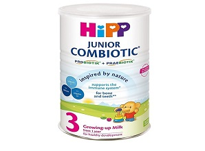 Sữa bột Dinh Dưỡng HiPP 3 Growing-Up Combiotic 800g