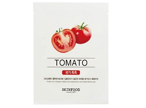 Mặt nạ miếng BEAUTY IN A FOOD MASK SHEET – TOMATO