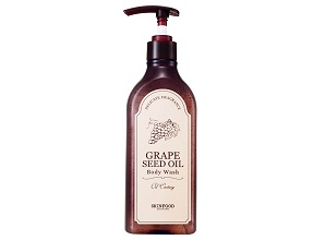 Sữa tắm GRAPE SEED OIL BODY WASH