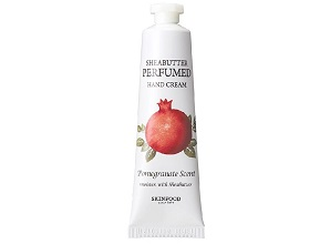 Kem dưỡng tay SHEA BUTTER PERFUMED HAND CREAM (Pomegranate Scent)
